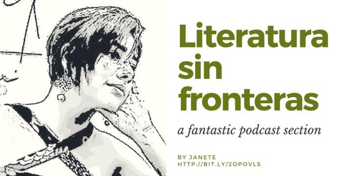 Literatura sin fronteras