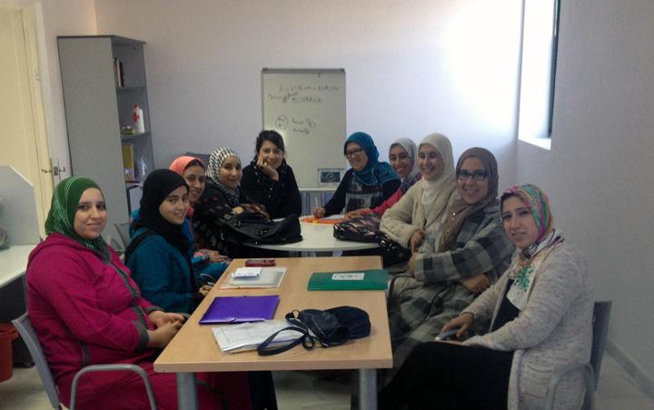 clases-de-espac3b1ol-familias-cepaim-lorca