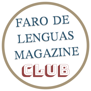 club Faro de Lenguas Magazine