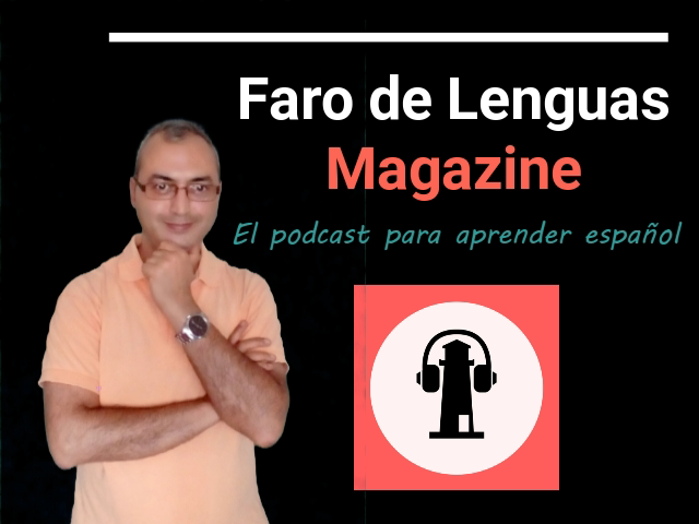 Faro de Lenguas Magazine